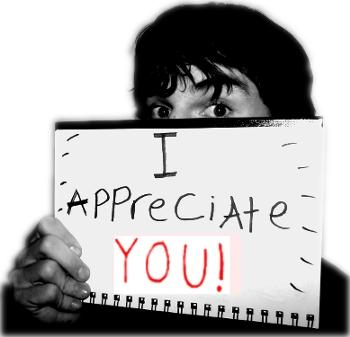Don't Hate, Appreciate