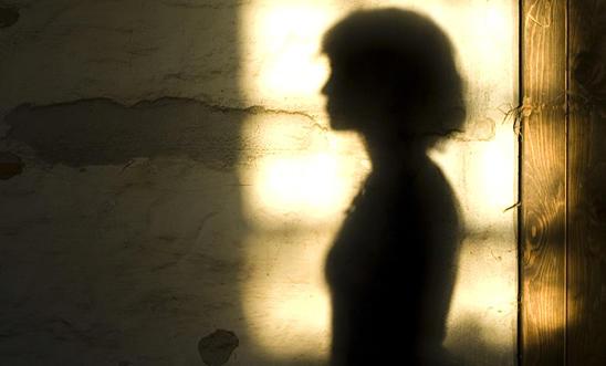 Stock Image - Silhouette